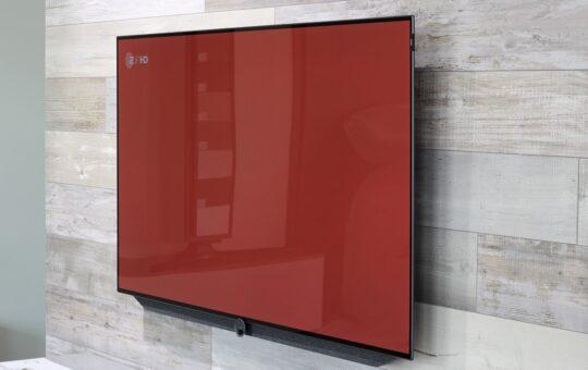 nettoyer écran tv