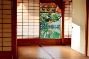panneau japonnais