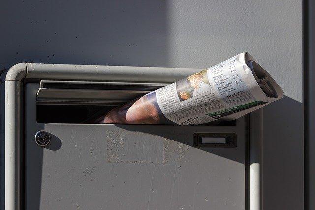 astuce pour ouvrir boite aux lettres sans clés