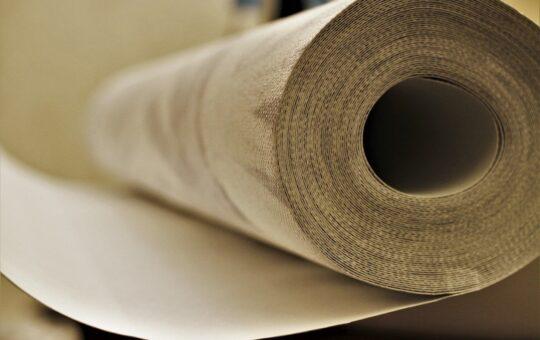 rouleau papier venilia